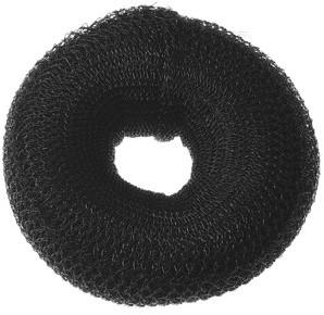 Knotroller Zwart