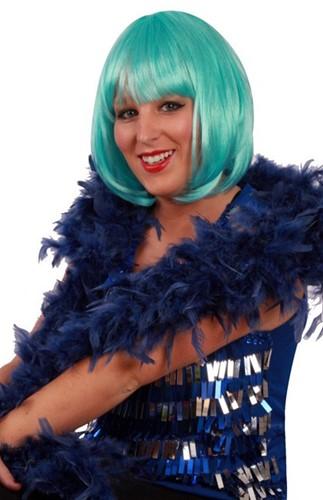 Boa Donkerblauw