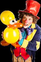 Clown Frodelino
