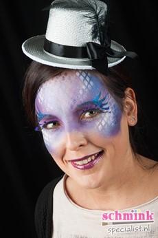 Fotoalbum - Workshop glamour carnaval-260