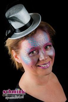 Fotoalbum - Workshop glamour carnaval-279
