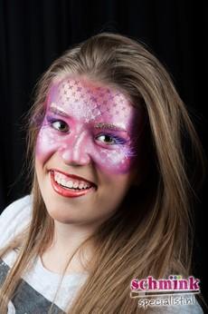 Fotoalbum - Workshop glamour carnaval-323