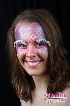 Fotoalbum - Workshop glamour carnaval-330