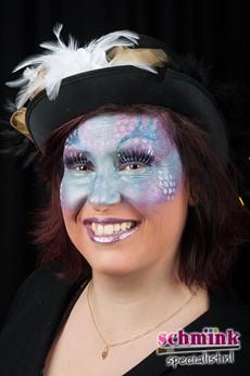 Fotoalbum - Workshop glamour carnaval-306