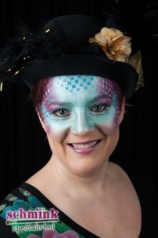 Fotoalbum - Workshop glamour carnaval-285