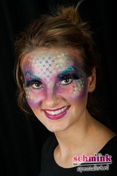 Fotoalbum - Workshop glamour carnaval-286