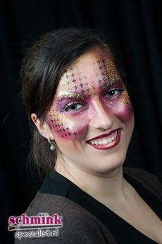Fotoalbum - Workshop glamour carnaval-315