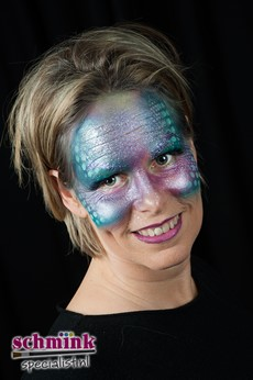 Fotoalbum - Workshop glamour carnaval-317