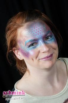 Fotoalbum - Workshop glamour carnaval-320