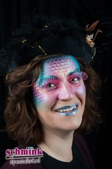 Fotoalbum - Workshop glamour carnaval-331