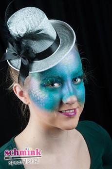 Fotoalbum - Workshop glamour carnaval-332