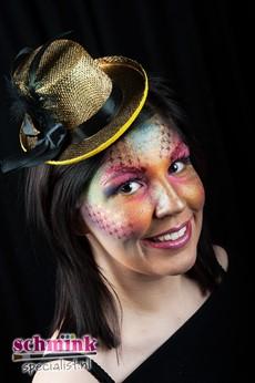 Fotoalbum - Workshop glamour carnaval-333