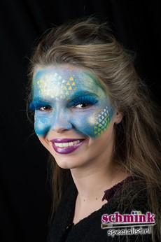 Fotoalbum - Workshop glamour carnaval-336