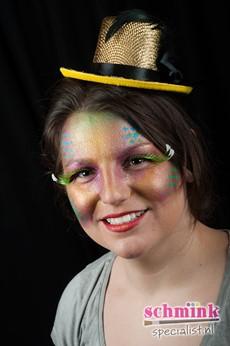 Fotoalbum - Workshop glamour carnaval-345