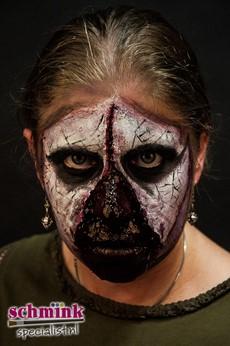 Fotoalbum - Cursus Horror Grime-841