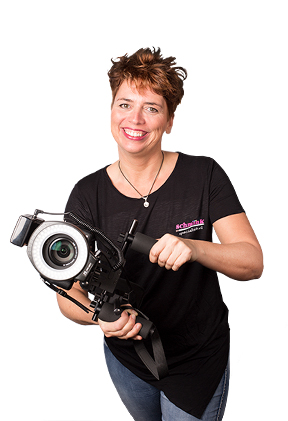 Voorpag - medewerker Ilona