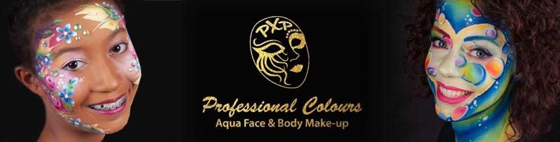 Nu ook PXP Professional Colours schmink