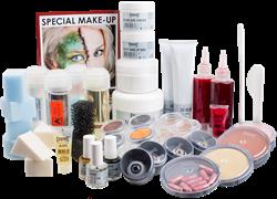 Halloween Make-up Sets