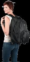 Rugzak Backpack met Trolley