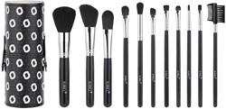 Black swan make-up borstel set