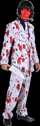 Bloederig Halloween Kostuum Maat 48