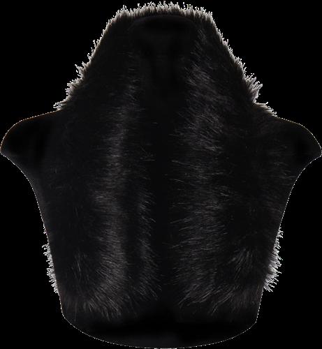 Bontje zwart