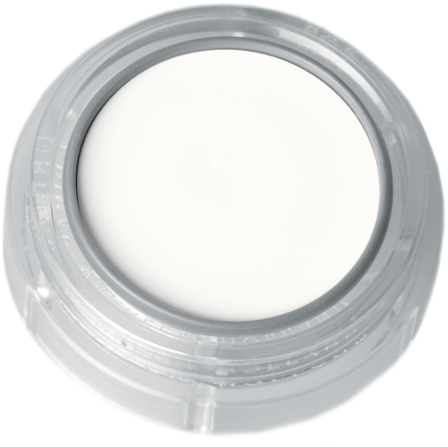 Grimas Camouflage Make-up Pure 001 Wit