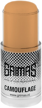 Grimas Camouflage Make-up Pure B1