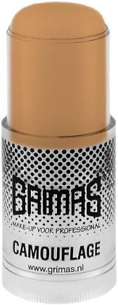 Grimas Camouflage Make-up Pure B2