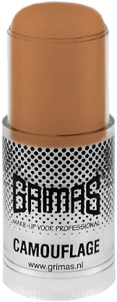 Grimas Camouflage Make-up Pure B6