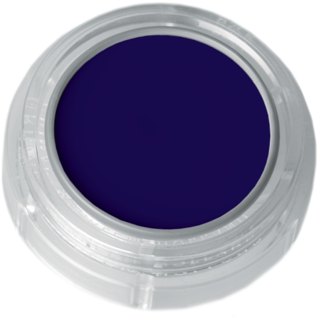 Grimas Camouflage Make-up Pure D35 Blauw
