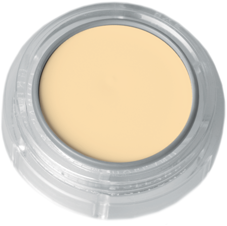 Grimas Camouflage Make-up Pure G0