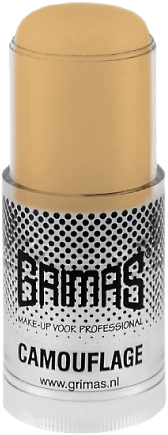 Grimas Camouflage Make-up Pure J1