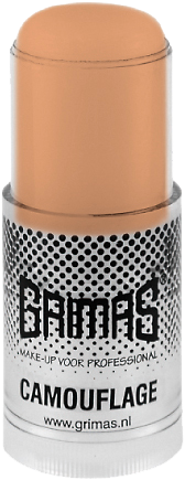 Grimas Camouflage Make-up Pure W3