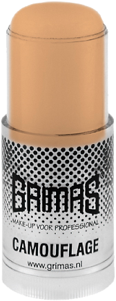 Grimas Camouflage Make-up Pure W5