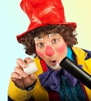 Grimas Latex Clownsneus groot-3