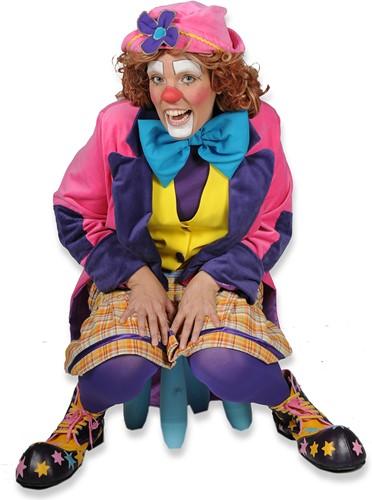 Grimas Latex Clownsneus-3