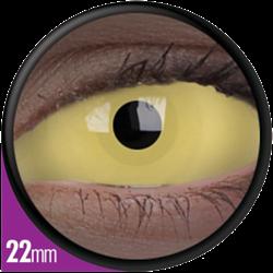 Crazy Sclera UV Amazo Contactlens