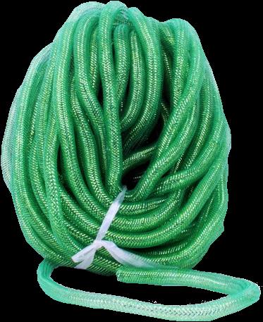 Crazy Curls Groen