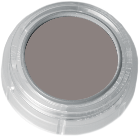 Grimas Crème Make-up Pure 102 Donkergrijs