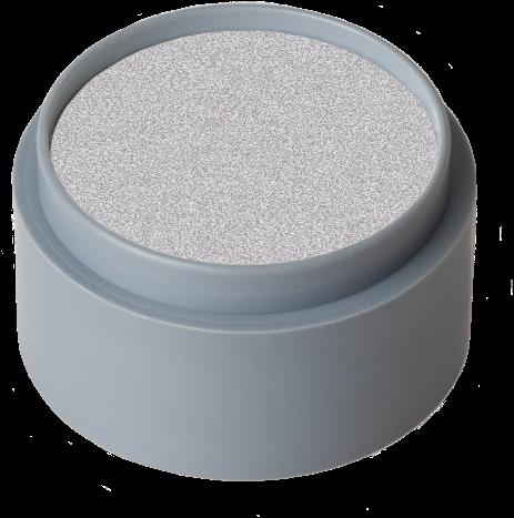 Grimas Crème Make-up Pearl Pure 701 Zilver