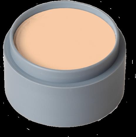 Grimas Crème Make-up Pure PF Pale flesh