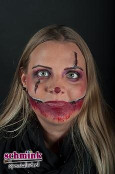 Fotoalbum - Cursus Horror Grime-801