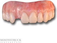 Dexter Teeth