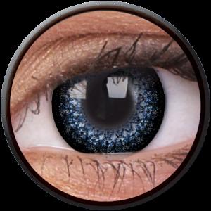 Eyelush Aqua Contactlens
