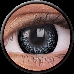 Eyelush Grey Contactlens