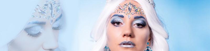 Face jewels voor de mooiste festival looks