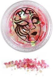 Festival Glitter Baby Roze