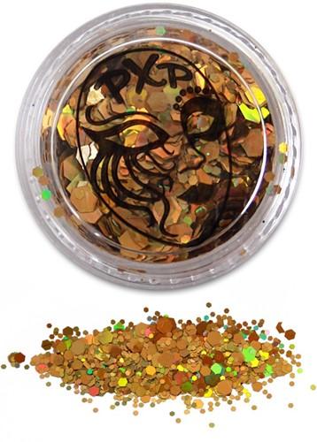 Festival Glitter Goud