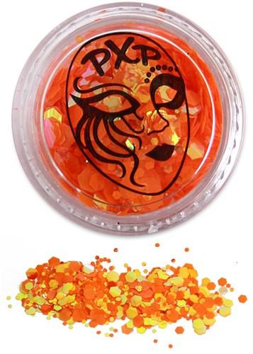 Festival Glitter Goudvis
